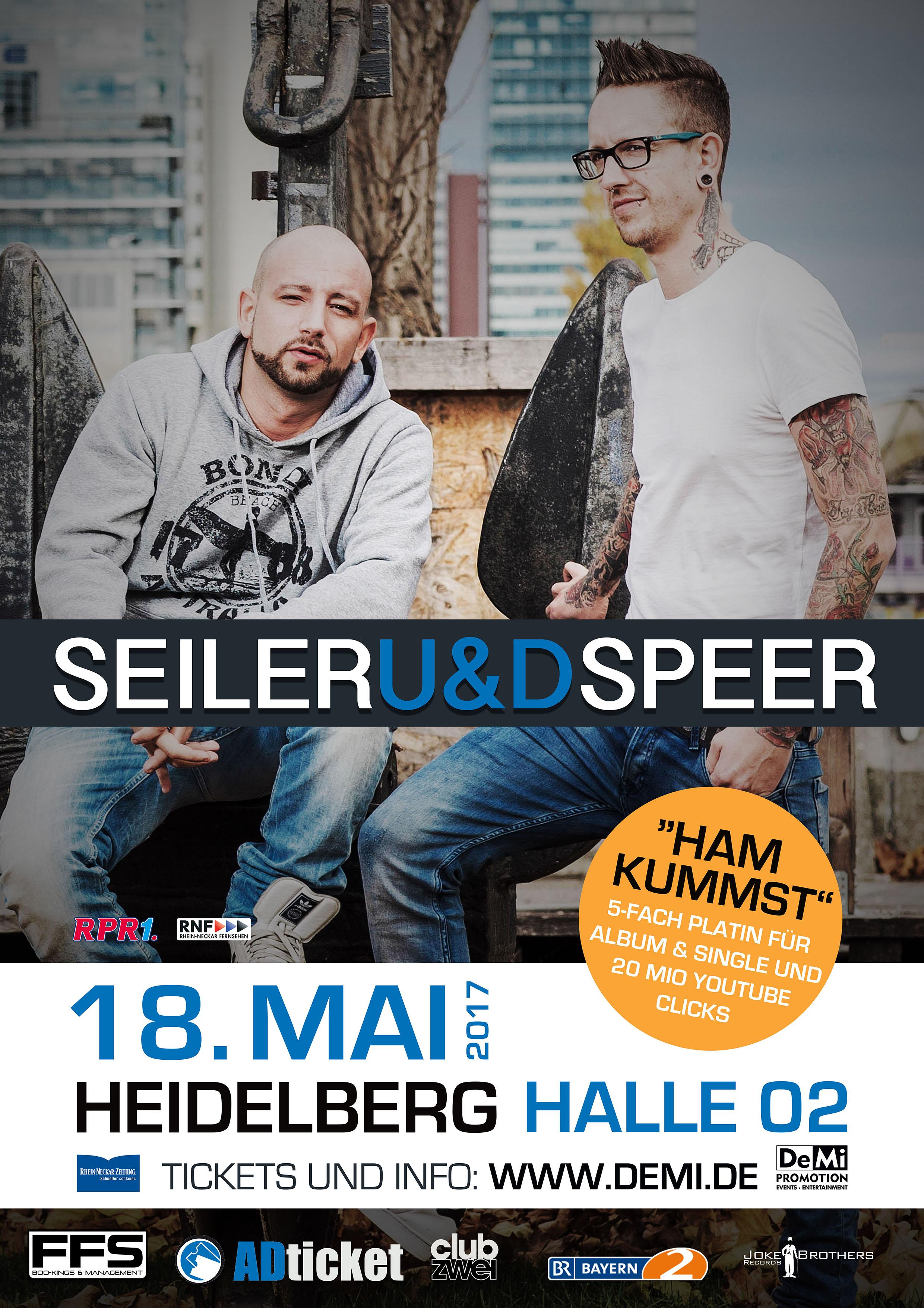 Seiler & Speer • Heidelberg